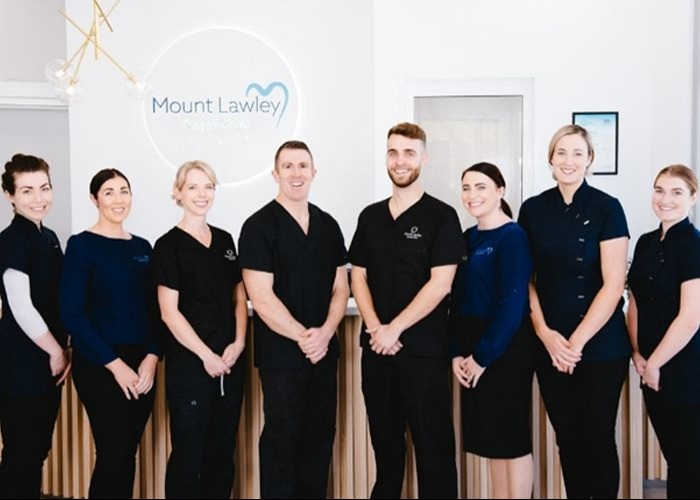 Smile Makeovers in Mount Lawley