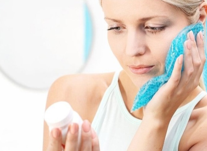 Reducing TMJ disorder from home