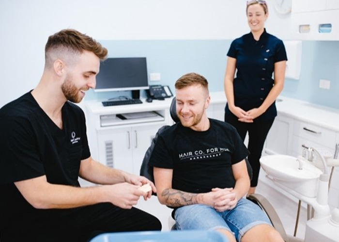Book an Oral Hygiene Appointment in Mount Lawley