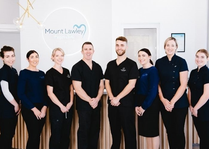 Book Your Appointment at Mount Lawley Dental