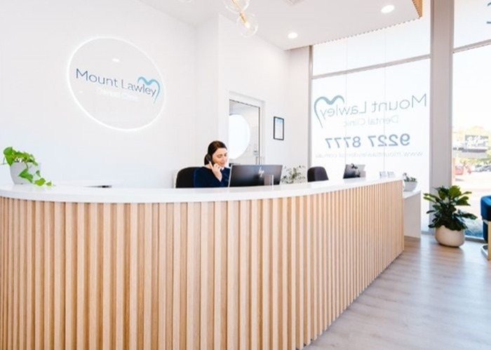 Mount Lawley Cosmetic Dentists